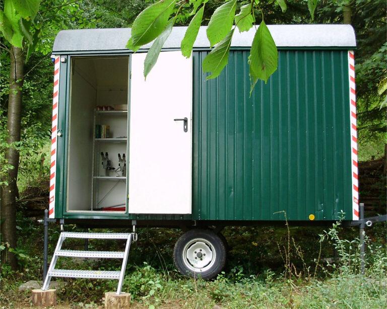 Mobile Forschungsstation (1)
